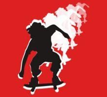 skateboarding t-shirt  Kids Clothes