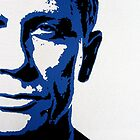 Daniel Craig by Dan Carman