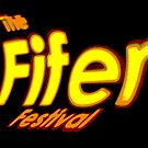 The Fifer Festival (logo) by armadillozenith