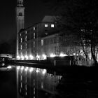 Still Mill by ThePingedHobbit