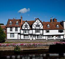Canterbury by Jaime Pharr