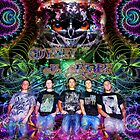 Odyssey in Exile Promo Pic by Rhonda Strickland