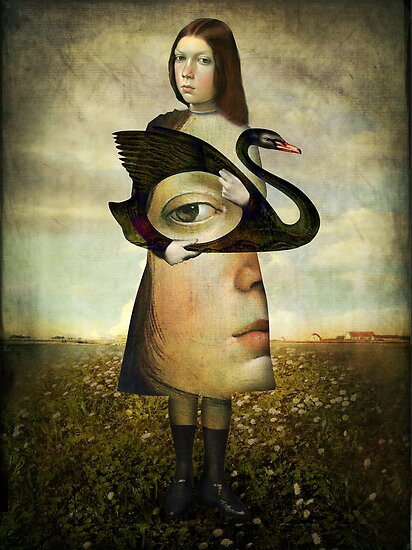 The second look by Catrin Welz-Stein