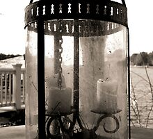 Lakeside Lantern by erinmccoy