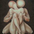 Under My Wings by meliha bisic