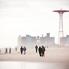Coney Island by melissajmurphy
