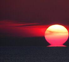 Melting Sun by Mark Robson