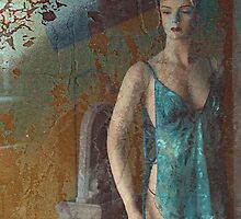 Mannequin #5 by Gregory Collins