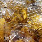 Food - banana crisps by Marjolein Katsma