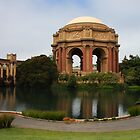 Palace of Fine Arts II by CherylBee