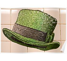St. Patrick's Day Topper Poster