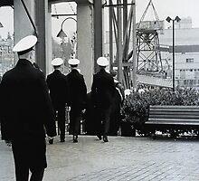 Seamen II by RobertCharles