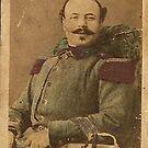 CapitanoCostantinoBenigno(This photo is 150years old) by anaisanais