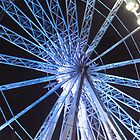Round the wheel by KMorral