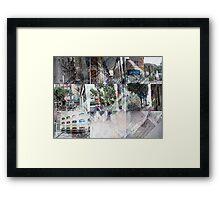 2009-07-16 [100_1813-100_1821 _GIMP] Framed Print