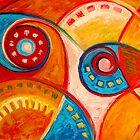 vibration by Magdalena  Mirowicz