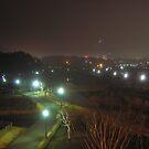 Mito at night by KellyThomas