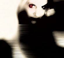 Ghostly Me by Adrena87