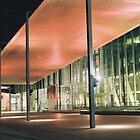 Melbourne Museum by Mattahorne