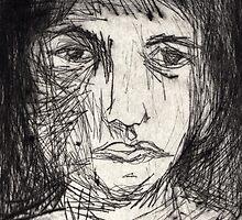 Grief by Cynthia  Church