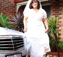 Yvette & Car #2 by WeddingPics