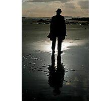 Sundown Ireland Photographic Print