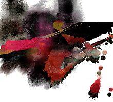 UnderTones of Misery by Cece Marz