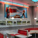 Hungry Jacks in Neon ( 3 ) by cullodenmist
