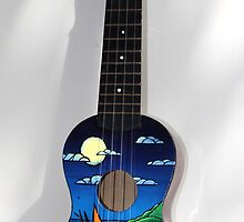 The Paradise Uke by ReoSurf