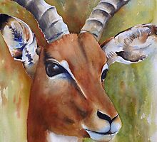 Impala's Soul by Debbie Schiff