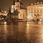 prague calling by linelight