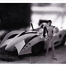 Speed Racer by steve35mm