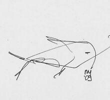 ZenFish by NickYoungArt