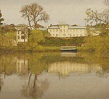 Woodbridge on the Derwent by aluzhun