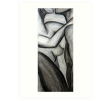 The Intimates 2/5 Art Print