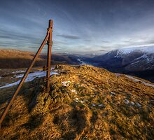 Thirlmere #3 by David Robinson