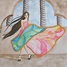 Sofia's Dance by simplyimpish