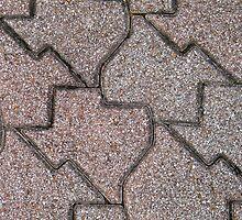 Bricks of Texas by BShirey