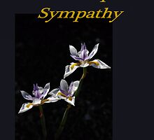With Deepest Sympathy by Joy Watson