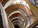 Stairwell by John Douglas