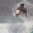 Snapper Rocks #2, Gold Coast by Noel Elliot