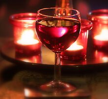 Red Red Wine  by DutchLumix