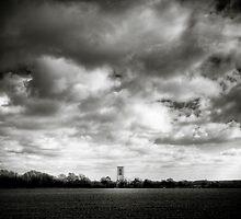 all saints reprise by sparxphoto