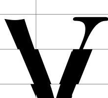 V by Clayton Fleshman