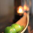 green by malina