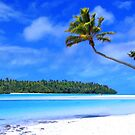 Aitutaki Vacation by Ben Goode