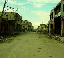 Port Au Prince by Charis Kirchheimer