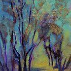 Colors of Spring 1 by Konnie Kim