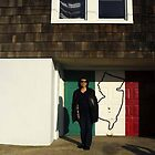 The Jersey Shore TV House by Anne Gitto