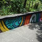 my walls by Rangi Matthews